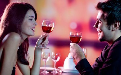 The Great British Date: UK Singles Willing To Spend More On Romance Than Most Europeans