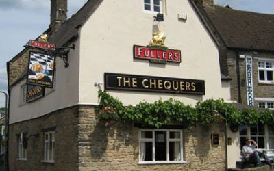 Searchmate's Favourite Romantic, Country Pubs