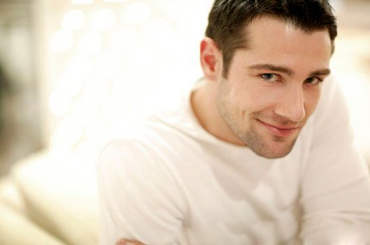 The Top Five Things Single Men Want From A Relationship